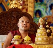 Karmapa reduced
